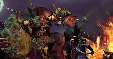 Games Like Total War: Warhammer
