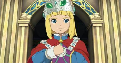 Games Like Ni no Kuni II: Revenant Kingdom