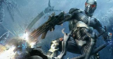 Juegos Como Crysis Warhead