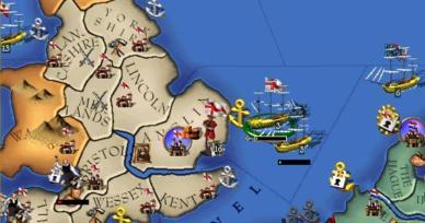 Games Like Europa Universalis