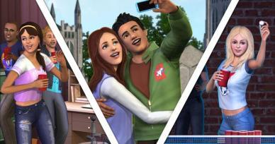 Games Like The Sims 3