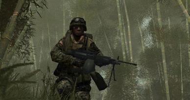 Jogos Como Battlefield 2