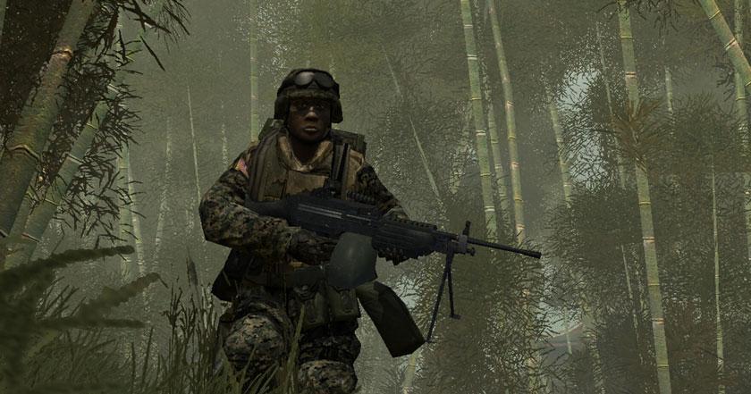 Games Like Battlefield 2