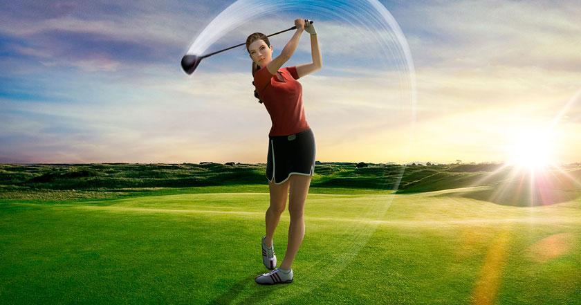 Games Like World Golf Tour