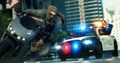 Games Like Battlefield Hardline