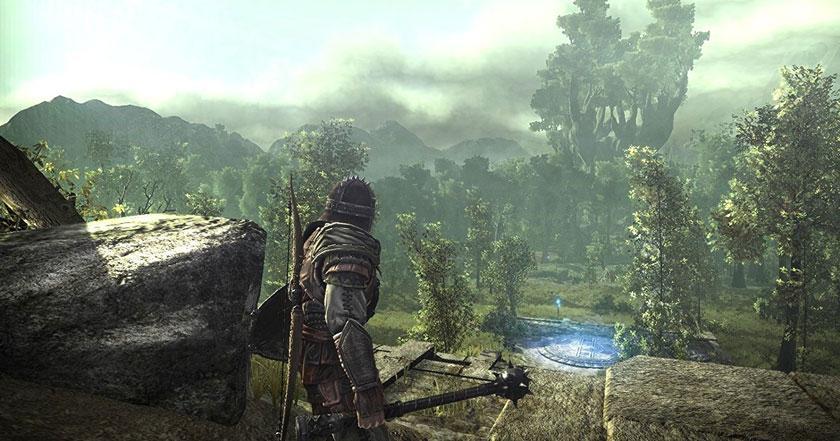 Games Like Arcania: Gothic 4