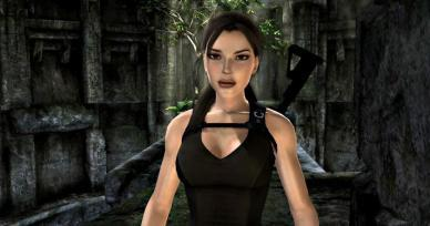 Games Like Tomb Raider: Underworld