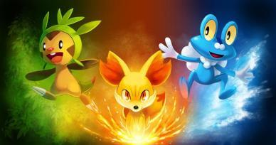 Games Like Pokemon X and Y