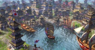 Games Like Age of Empires III