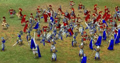 Games Like Empire Earth