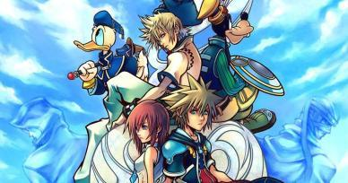 Jogos Como Kingdom Hearts 2
