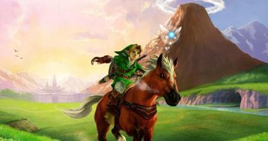 Juegos Como The Legend of Zelda: Ocarina of Time