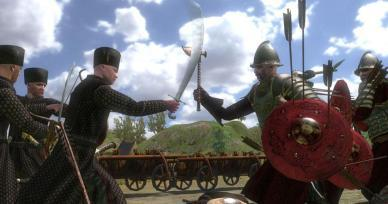 Games Like Mount & Blade: With Fire & Sword