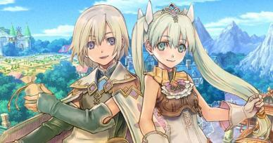 Games Like Rune Factory 4