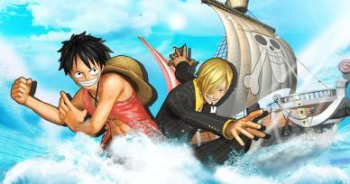 Games Like One Piece Online