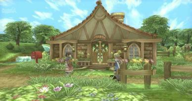 Games Like Rune Factory: Frontier