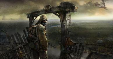 Games Like S.T.A.L.K.E.R.: Call of Pripyat