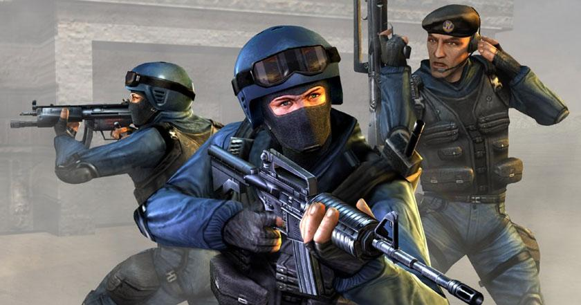 Games Like Counter-Strike