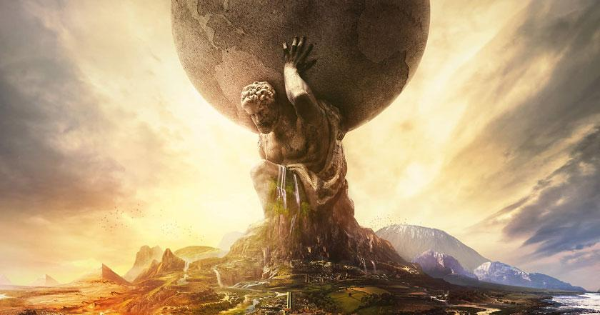 Games Like Sid Meier's Civilization VI