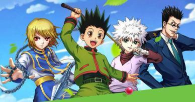 Games Like Hunter X Online