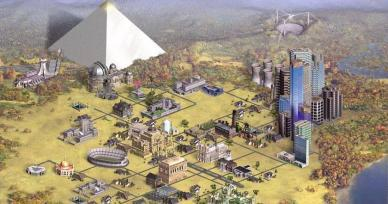Games Like Sid Meier's Civilization III