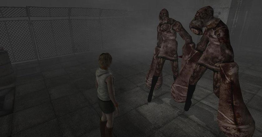 Games Like Silent Hill