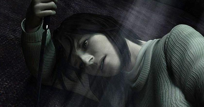Games Like Silent Hill 2