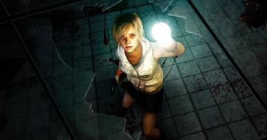 Games Like Silent Hill 3