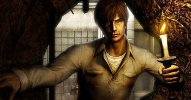Games Like Silent Hill 4: The Room