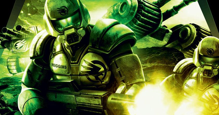 Games Like Command & Conquer 3: Tiberium Wars