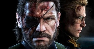 Games Like Metal Gear Solid V: Ground Zeroes