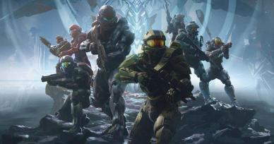 Games Like Halo 5: Guardians