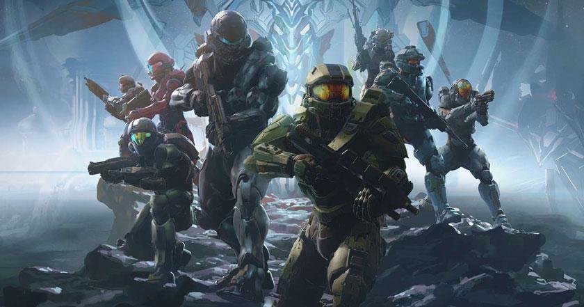 Games Like Halo 5: Guardians