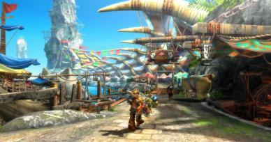 Games Like Monster Hunter 3 Ultimate