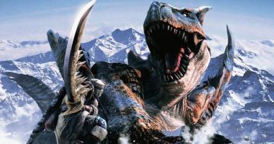 Games Like Monster Hunter 4 Ultimate