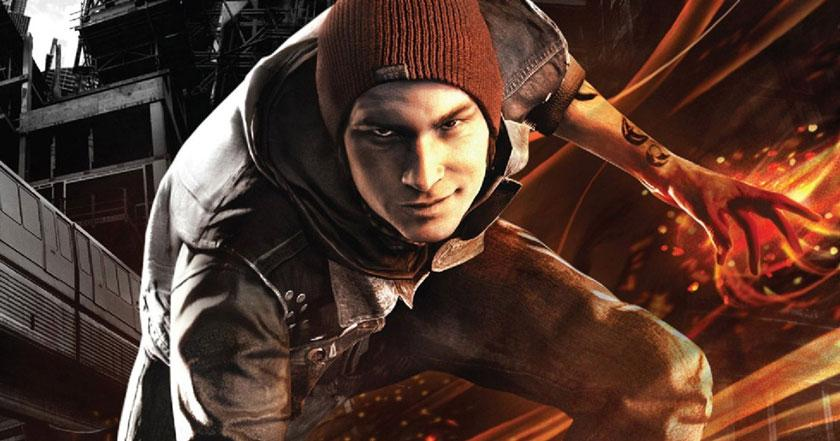 Games Like inFamous Second Son