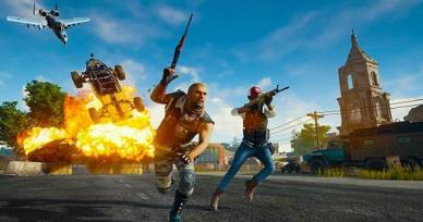 Juegos Como PlayerUnknown's Battlegrounds