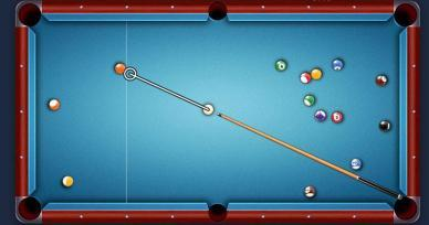 Games Like 8 Ball Pool