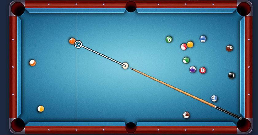 Games Like 8 Ball Pool