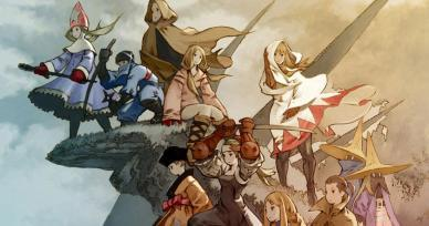 Juegos Como Final Fantasy Tactics: The War of the Lions