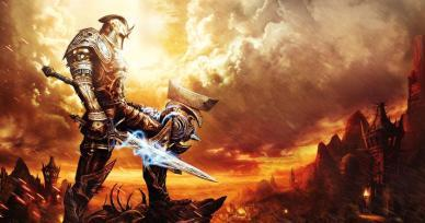 Juegos Como Kingdoms of Amalur: Reckoning