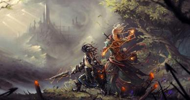 Games Like Divinity: Original Sin 2
