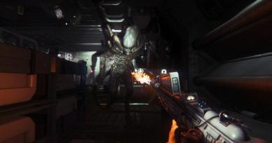Jogos Como Alien: Isolation