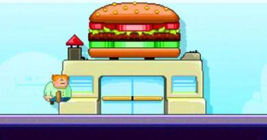 Juegos Como 60 Seconds Burger Run