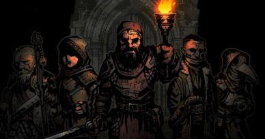 Games Like Darkest Dungeon