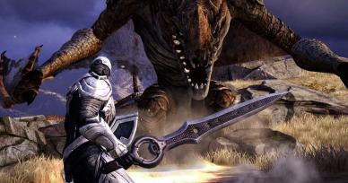 Games Like Infinity Blade III