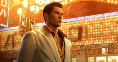 Games Like Yakuza 0