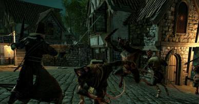 Jogos Como Warhammer: End Times - Vermintide