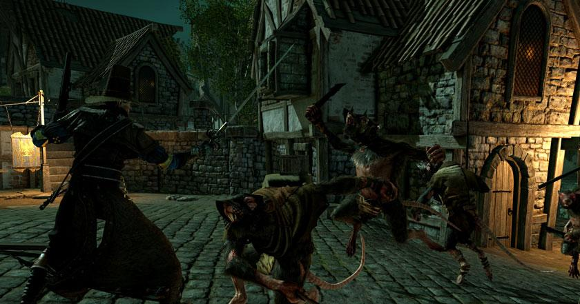 Games Like Warhammer: End Times - Vermintide