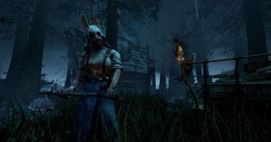 Jogos Como Dead by Daylight